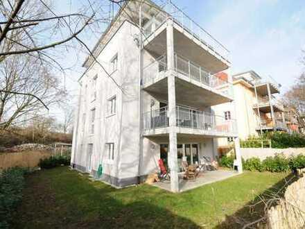 Freiburger Unterwiehre - 4-Parteienhaus - Penthouse frei!