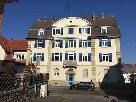 Gelegenheit - sehr schöne 3 - Zimmer - Wohnung mit tollem Rheinblick in Bingen/Rh.