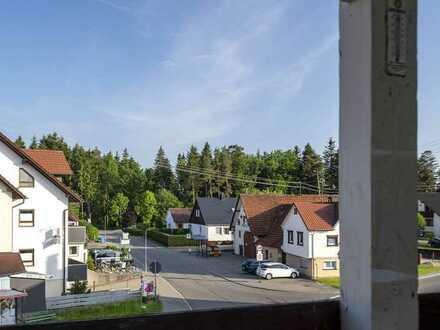 Sonnige 4-Zimmer-Eigentumswohnung