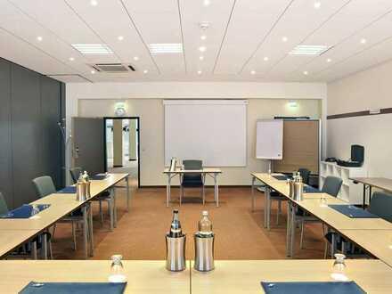 Besprechungsraum für bis zu 30 Personen
