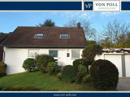 Klassisches Einfamilienhaus in begehrter Lage von Eichlinghofen