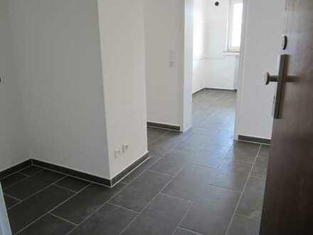 Erstbezug nach Sanierung helle gut geschnittene 3-Zimmerwohnung mit Balkon