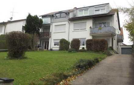 Neu renovierte 2-Zimmer Single-Wohnung mit ca. 45,00 m² und Kellerraum in Albershausen!!!