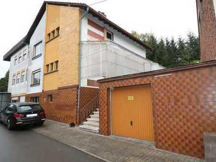 Einfamilienhaus in einer ruhigen Höhenlage von Lemberg