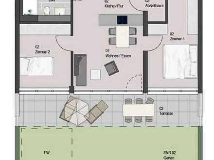 Rein in Ihr neues Zuhause