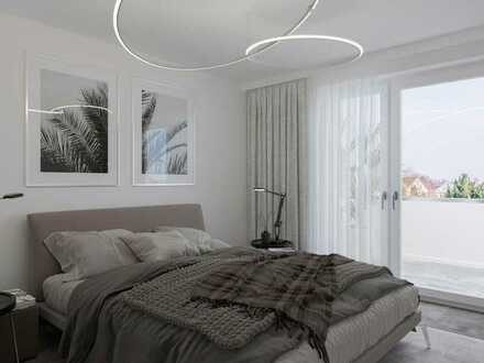 Ihr Ruhepol zum Entspannen: 3-Zimmer-Wohnung auf ~123 m² mit sonniger Dachterrasse
