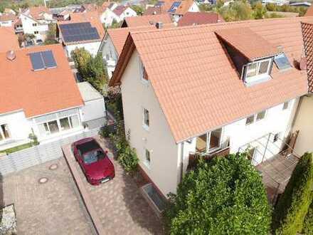 Familienfreundliches Haus zu vermieten: 1.200 €, 137 m², 5 Zimmer