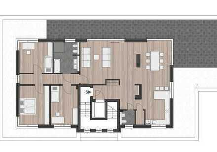 Stilvoll Wohnen in Stiepel-Mitte / Baubeginn erfolgt