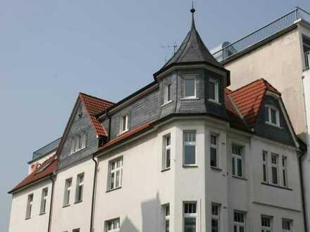 Helle und freundliche 4-Zimmer Wohnung im Herzen von Gummersbach