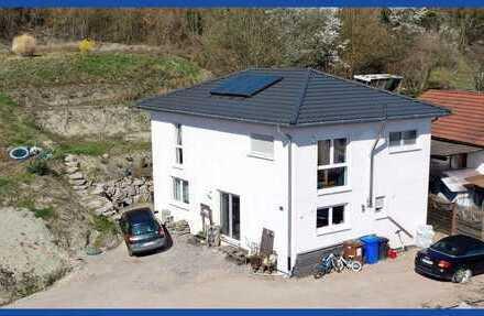 Familienheim mit Weitsicht - Modernes Einfamilienhaus in Dogern