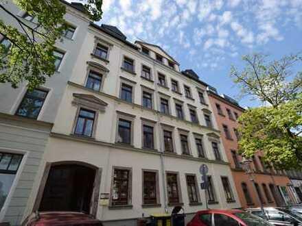 Attraktive Eigentumswohnung am Brühl zu guten Konditionen!