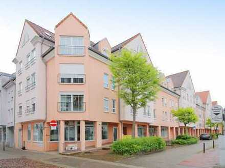 City-Apartment im Herzen von Rastatt
