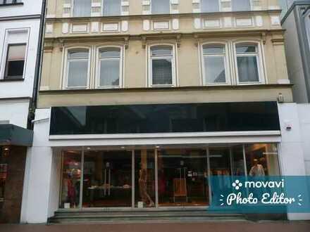 Modernisiertes Einzelhandelsgeschäft in 1 A Lage von Recklinghausen -Provisionsfrei-
