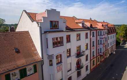 Zentral gelegene 3-Zimmer-Wohnung in Ansbach