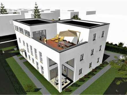 *Neubau*DHH zum Kauf mit Dachterrasse, Lounge