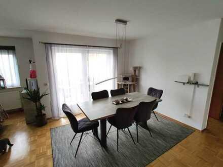 3-Zimmer mit Balkon in Mosbach-Neckarelz