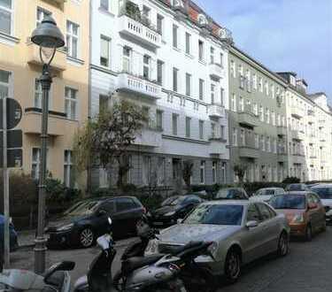 2 attraktive Vorderhäuser in Siemensstadt