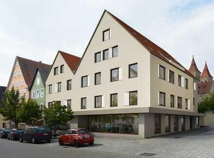 Ellwangen - Barrierefreie Wohnungen mit Sonderabschreibung für Kapitalanleger und Eigennutzer