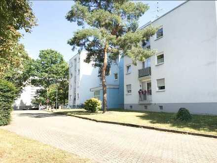 Große 3,5-Zi-Whg. mit Garage in grüner ruhiger Lage von HD-Rohrbach