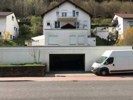 Neu renovierte, freundliche 3-Zimmer-Dachgeschoss-Wohnung in Bad Liebenzell