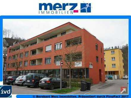 Betreutes Wohnen in Oberndorf