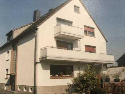 Schöne 2,5-Zimmer-Wohnung mit Balkon in schöner, ruhiger Lage (Bochum-Höntrop)