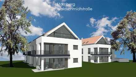 Starnberg, Maisonette-Wohnung