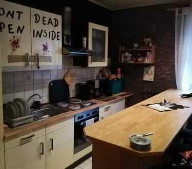 Freundliche, gepflegte 2-Zimmer-Wohnung in Bochum