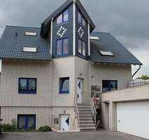 Gepflegte 3-Zimmer-Wohnung mit EBK in Bedburg