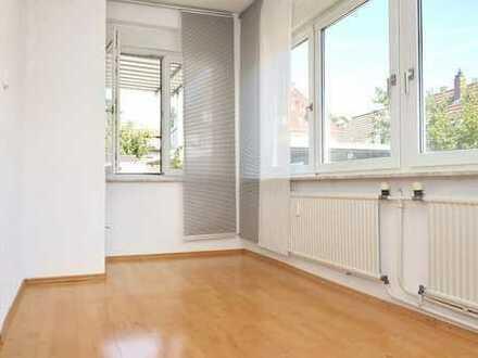 HD-Handschuhsheim: Sehr schöne zentrale Wohnung - 3,5 Zimmer - Garage- Wintergarten – Loggia – 90qm