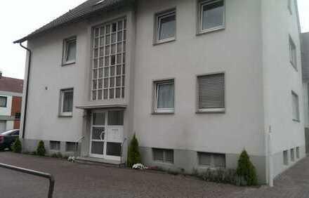 Gepflegte 1-Zimmer-Dachgeschosswohnung mit EBK in Heepen