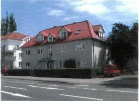 Sonnige und helle ca. 54 qm 3-ZKB-Single-Wohnung mit EBK und Parkplatz in Delmenhorst Innenstadt