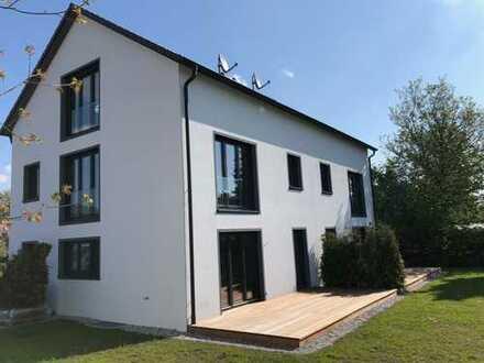 RESERVIERT: moderne Doppelhaushälfte am Starnberger See in ruhiger Lage in Tutzing-Traubing (privat)