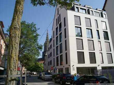 Lage Lage Lage – Exklusives Wohnen mit Vollausstattung in der Ulmer Stadtmitte