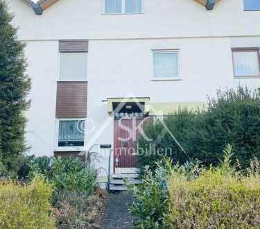 RMH in Bestlage von Puchheim, 147 m² Wfl. Garage und viel Platz als Nutzfläche