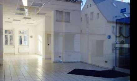 Ihr neues attraktives Ladenlokal im Zentrum von Olbernhau