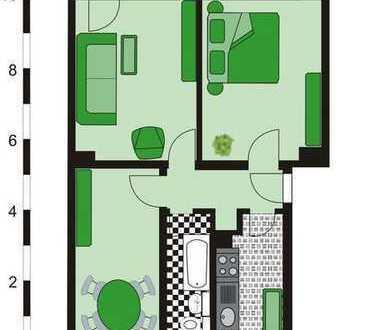 3-Zimmerwohnung in