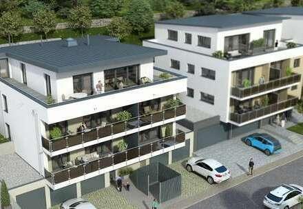 PENTHOUSE PUR auf 131 m²