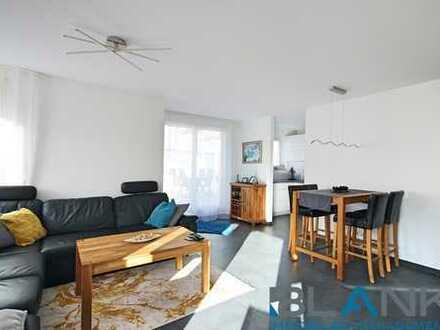 Leben statt Wohnen - Hochwertig modernisierte 2-Zimmer-Wohnung in BC