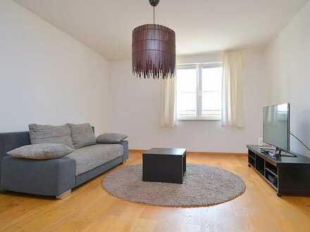 Attraktive 2-Zimmer-Wohnung in Nürnberg Altstadt