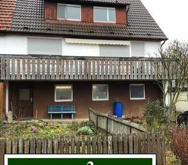 Tolles Reihenendhaus mit Balkon und Garten in sehr ruhiger Lage.