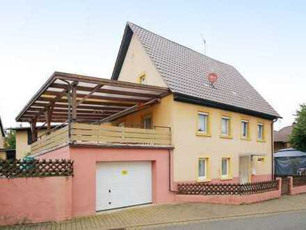 Charmantes Einfamilienhaus mit viel Potenzial
