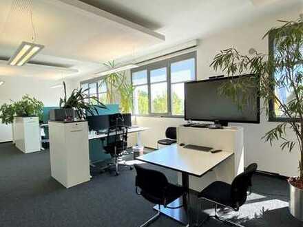 Wir haben Platz für Ihren Erfolg!  390 m² Bürofläche in Jettingen-Scheppach zu vermieten!