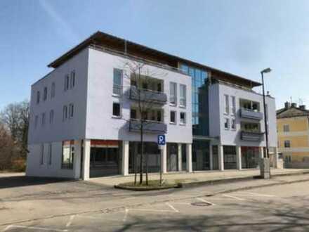 moderne und neue Büro/Gewerbefläche in attraktivem Wohn/Geschäftshaus in zentraler Lage