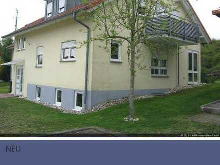 2-Zimmer Dachgeschosswohnung in Kirchberg zu verkaufen