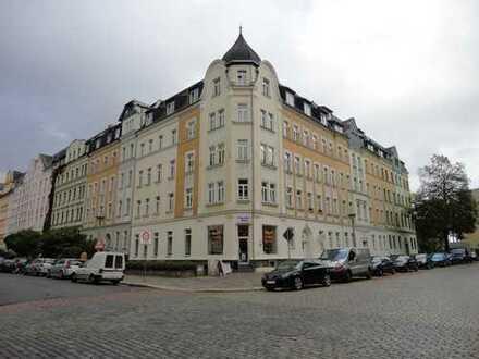 2-Zimmer-Wohnung im 1. Obergeschoss