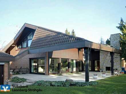 *** Exklusives Einfamilienhaus in attraktiver Wohnlage! ***