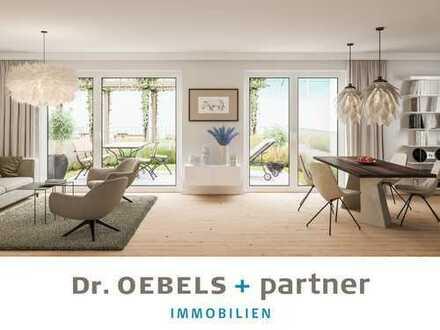 OPEN HOUSE AM 24.01. VON 15 - 18 UHR - Lage und Haus - einfach genial! (WHG 22)