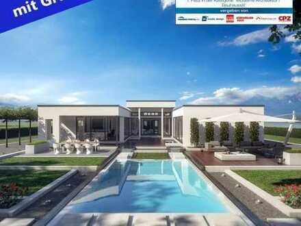Preisgekrönter Luxus - im schönen Edertal! Inkl. großem Grundstück