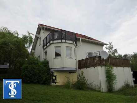 Bezugsfreies Einfamilienhaus mit Garage in ruhiger Lage in Neuensalz